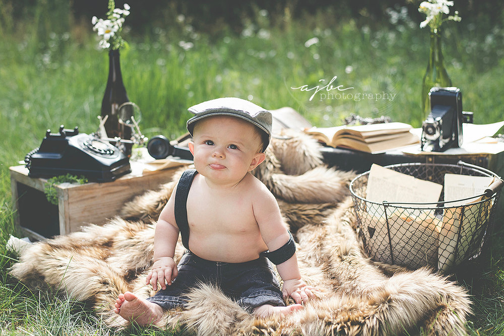 port huron michigan vintage 6 month old portraits.jpg