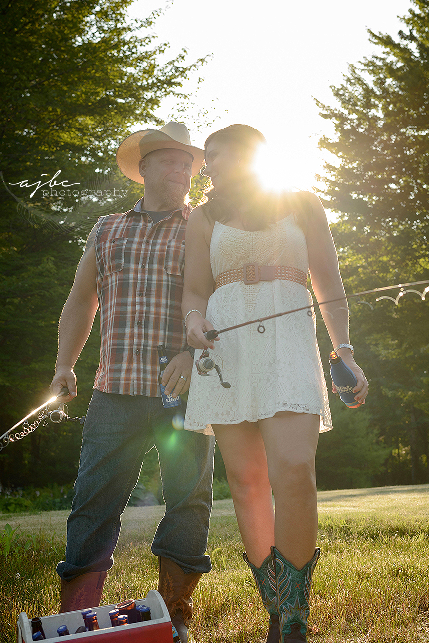 country couple photoshoot fishing outdoors lovers photographer.jpg