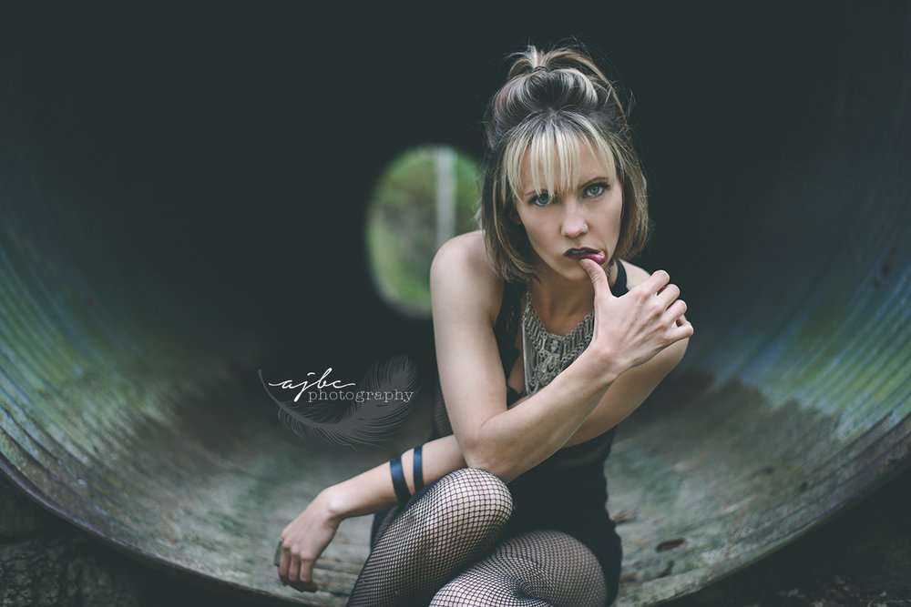 dark beauty photographer michigan boudoir photography.jpg