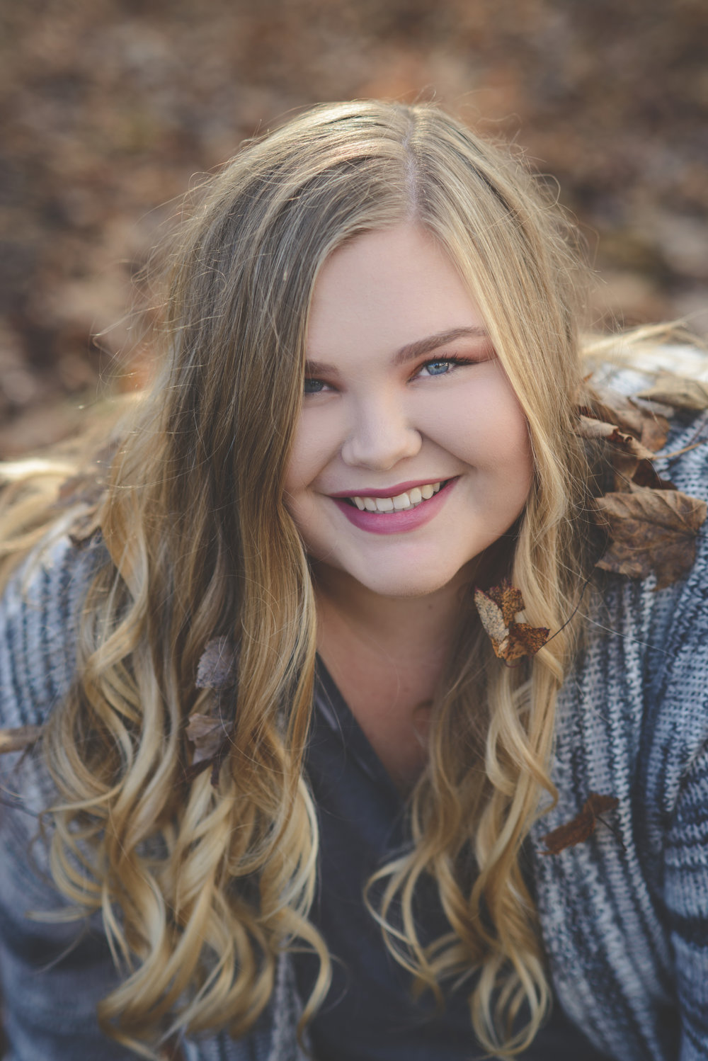 Port Huron Northern Senior Photographer