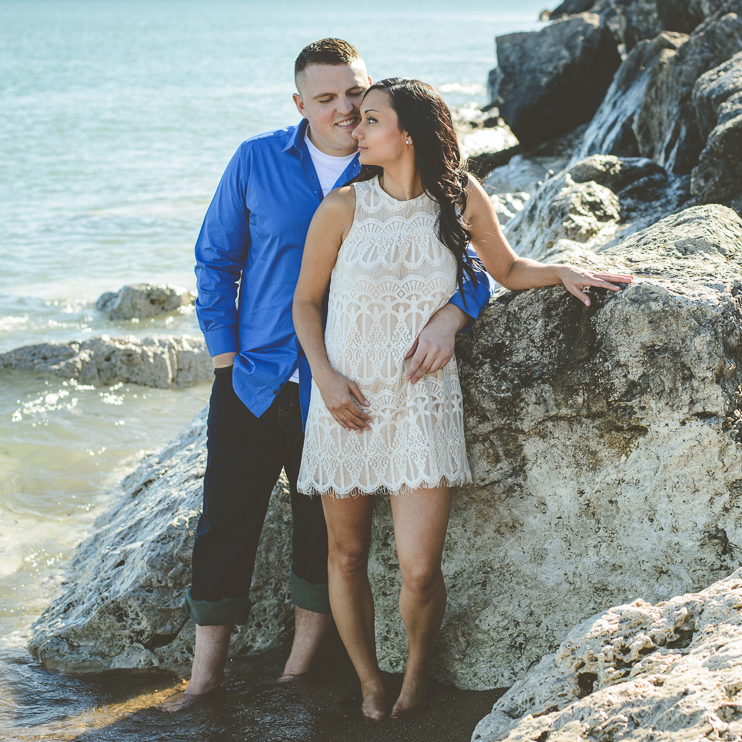 creative Tennessee Couples photography