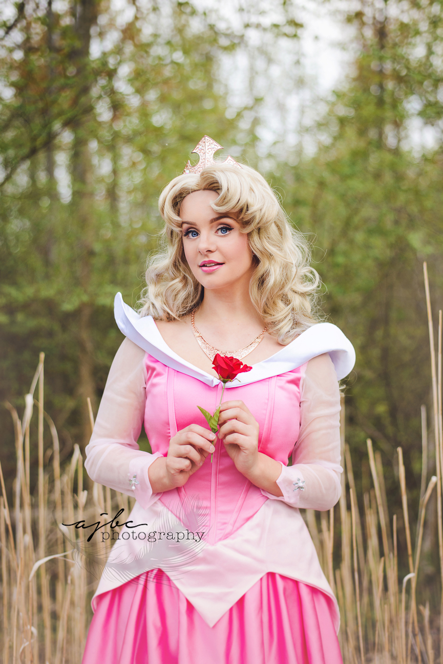 Creative Sleeping Beauty Princess Shoot.jpg