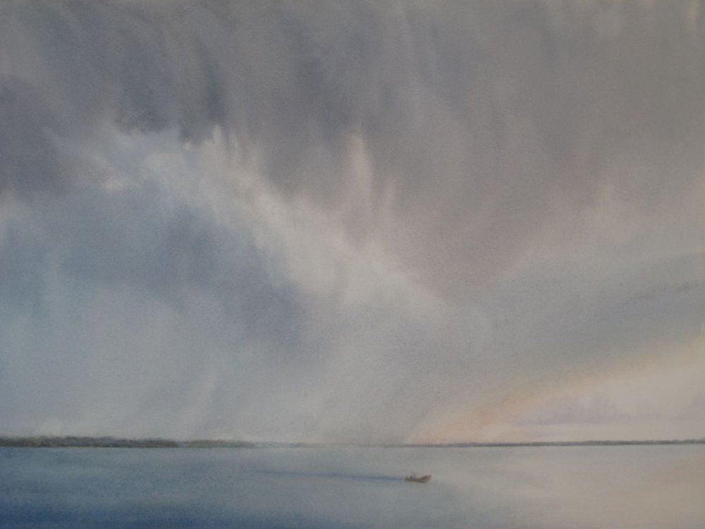 03_E Ivers_ Summer Storm over Lake Monona.jpg