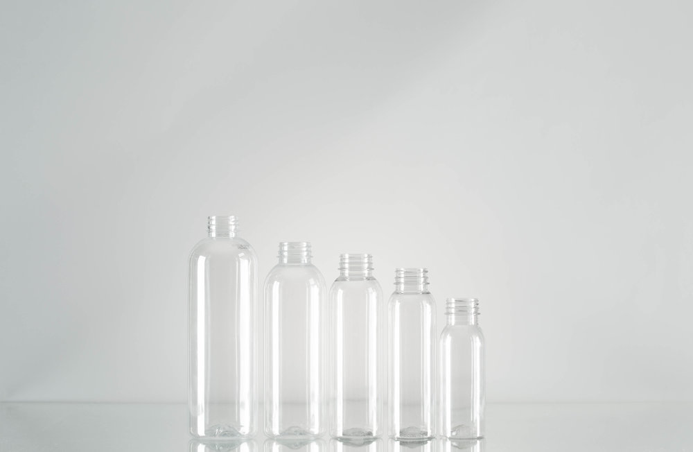 HPP COMPLIANT BOTTLES