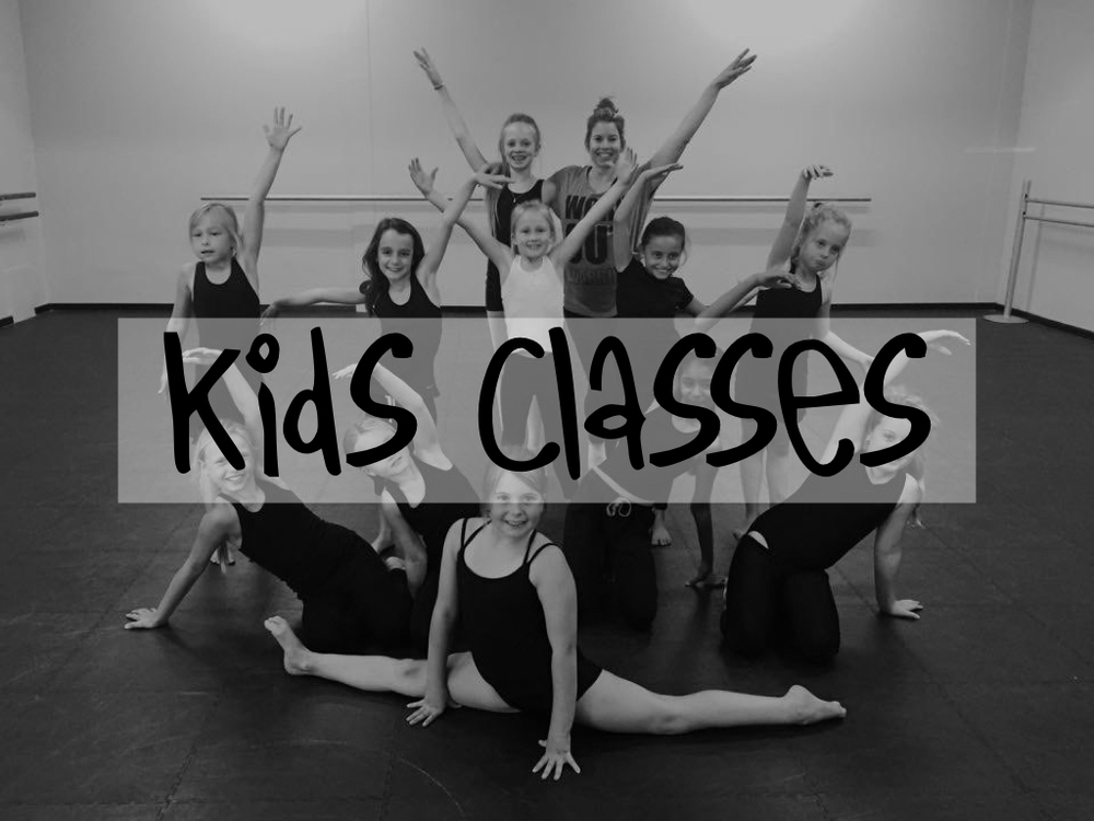 Sugardance | kids classes