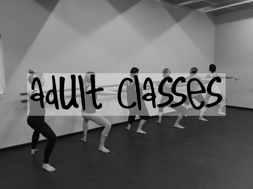 Sugardance | Adult classes
