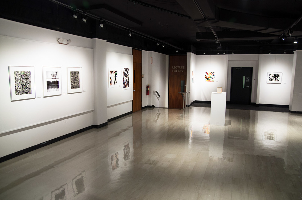 Huff Gallery at Spalding University