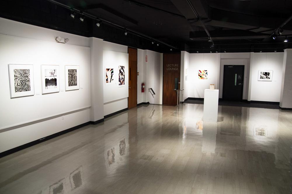 Huff Gallery at Spalding University
