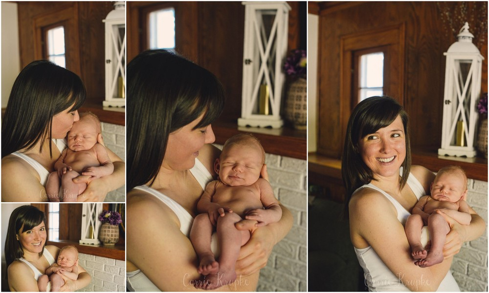 Des Moines Baby Photographer