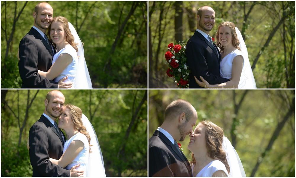 DSM Wedding Photographer