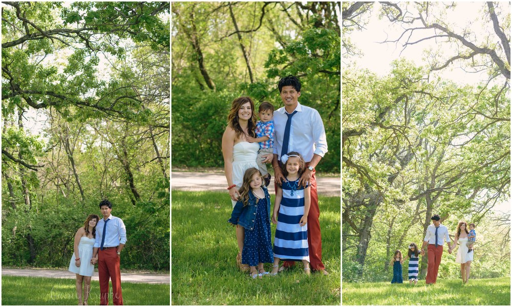 Iowa Family Photography