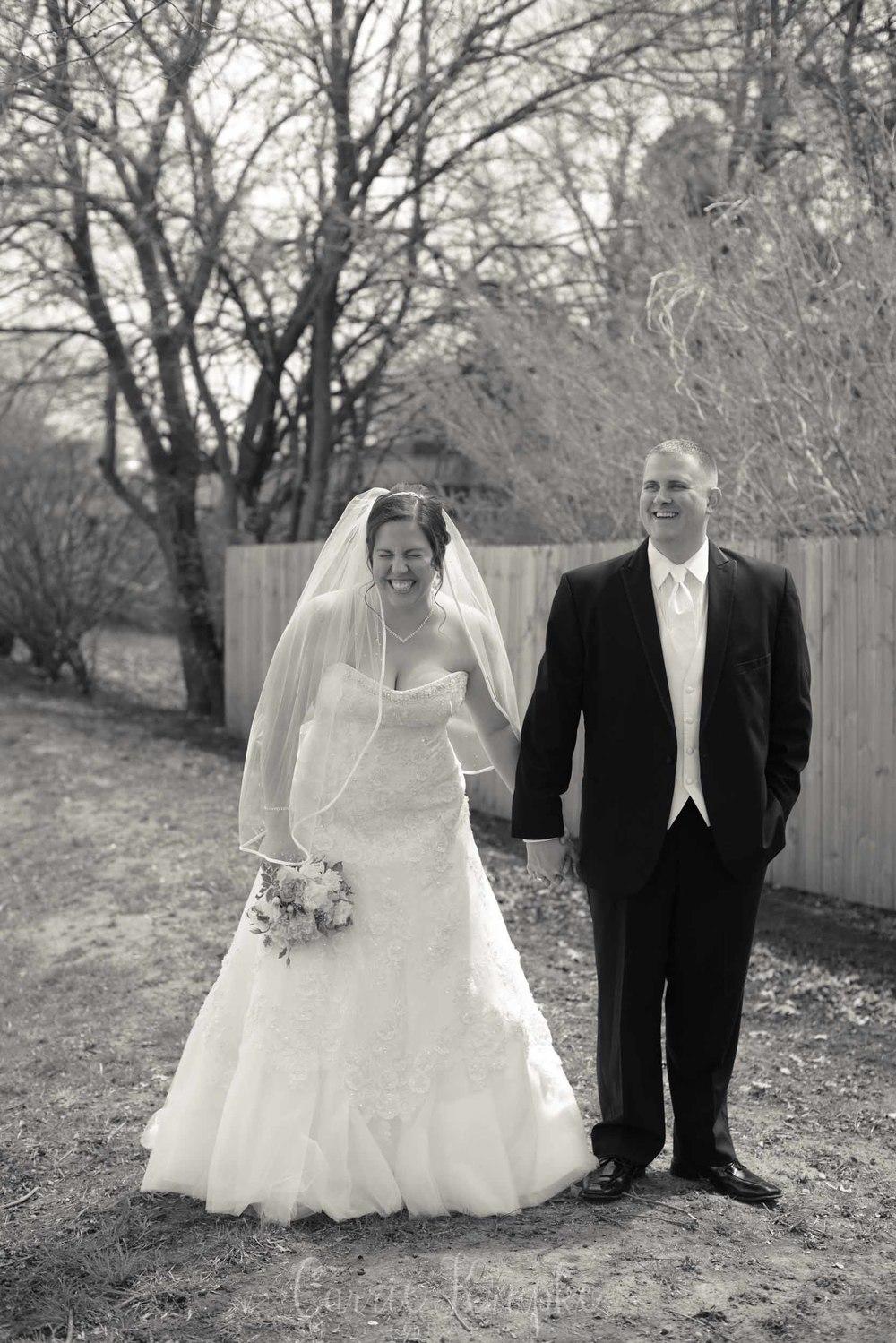 Spring Wedding Des Moines