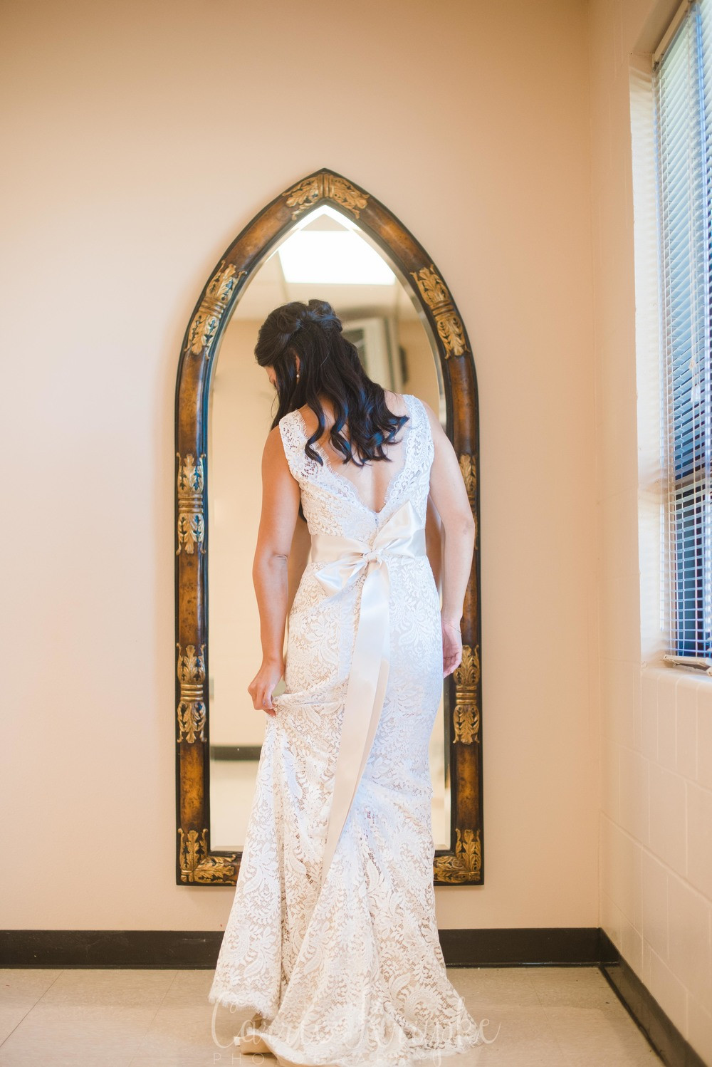 What To Do With Your Wedding Dress After The Wedding Carrie Krupke