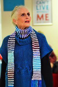 2016 Daphnie Anicas skarf.png