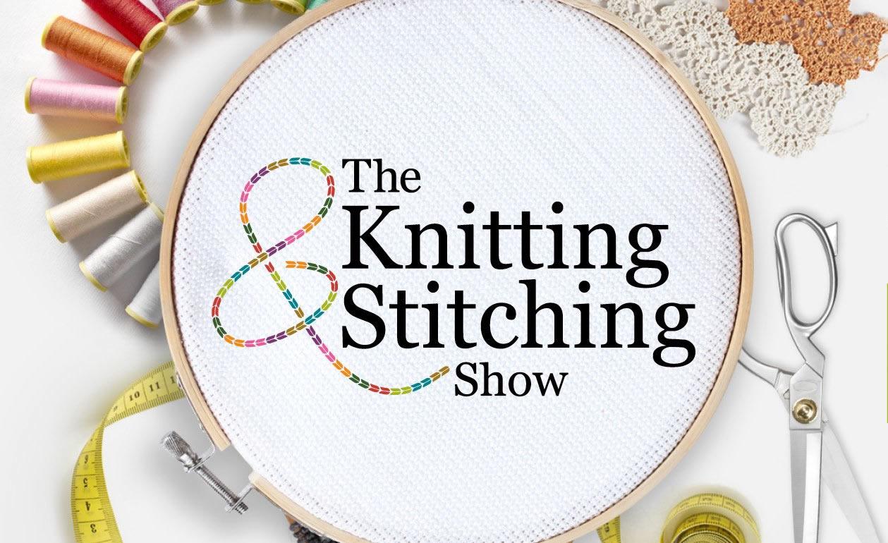 The Knitting Stitching Show London 2019 Festiwool A Growing