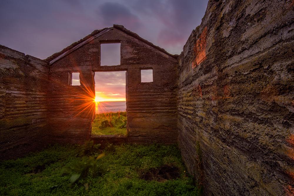 Abandoned, Snæfellsnes Peninsula, Iceland