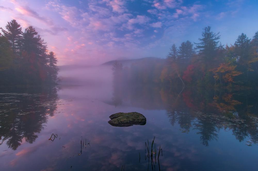 leferts Pond