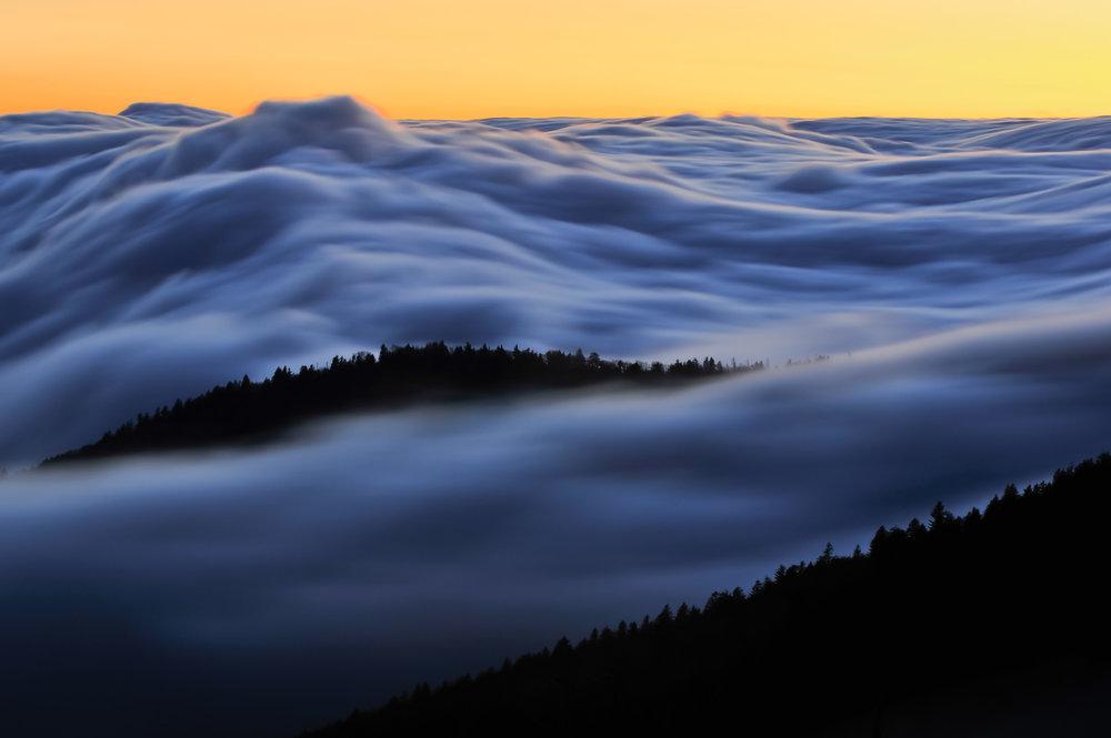 Southern Appalachian Mountains