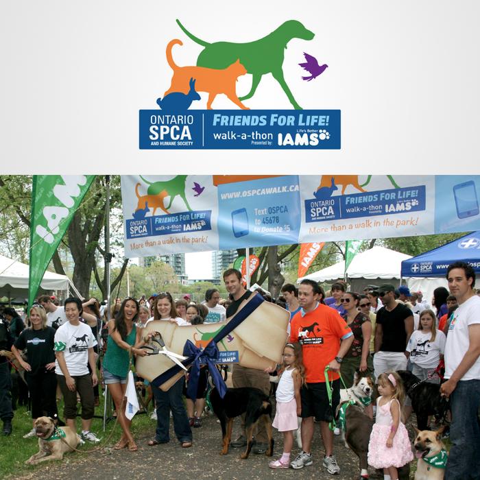 Ontario SPCA Walkathon