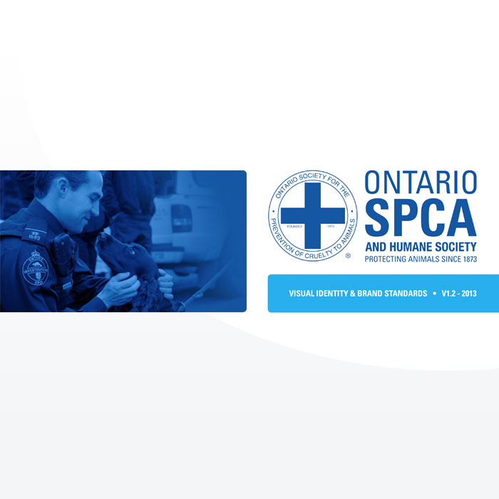 Ontario SPCA iAdopt Campaign Launches