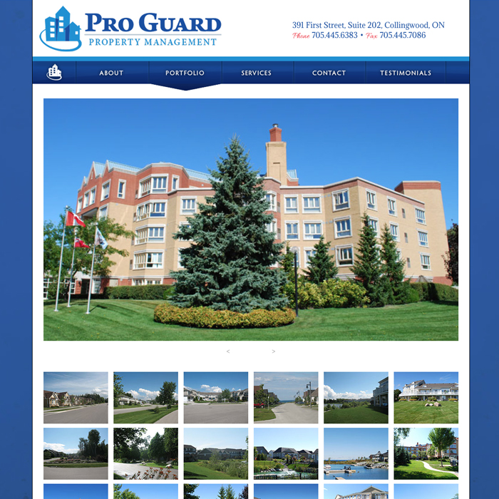 ProGuard Property Management