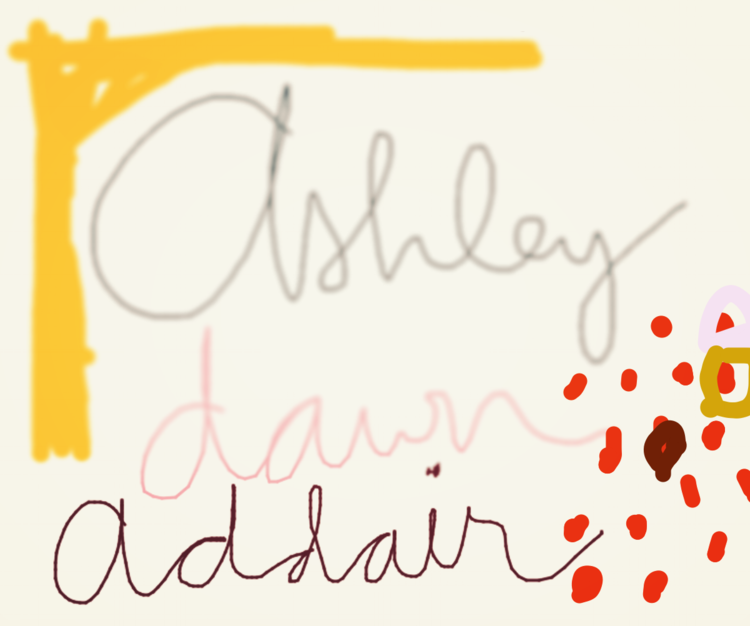 ashley dawn addair