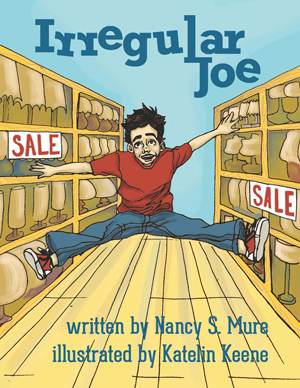 Irregular Joe by Nancy S. Mure