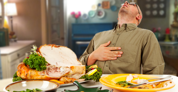 How To Avoid Overeating?