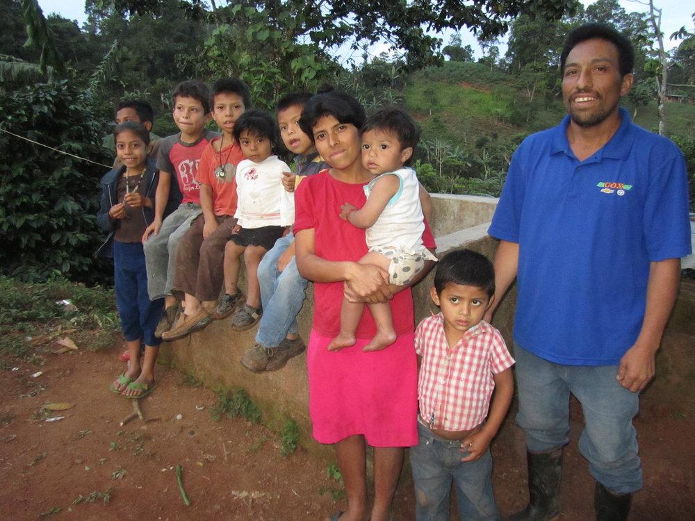Ronald family.JPG
