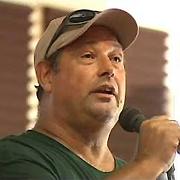 Robert Petricci