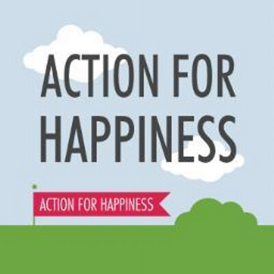 Another Podcast in partnership with the fantastic Action for Happiness charity.