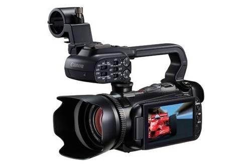 Canon XA-10