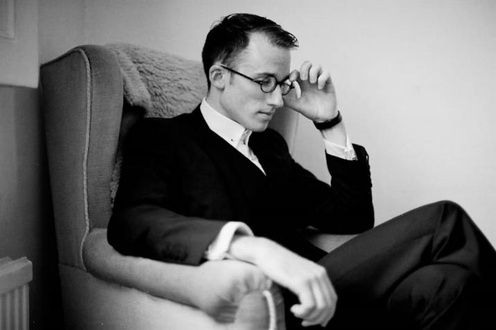 Ian Bruce, artist
