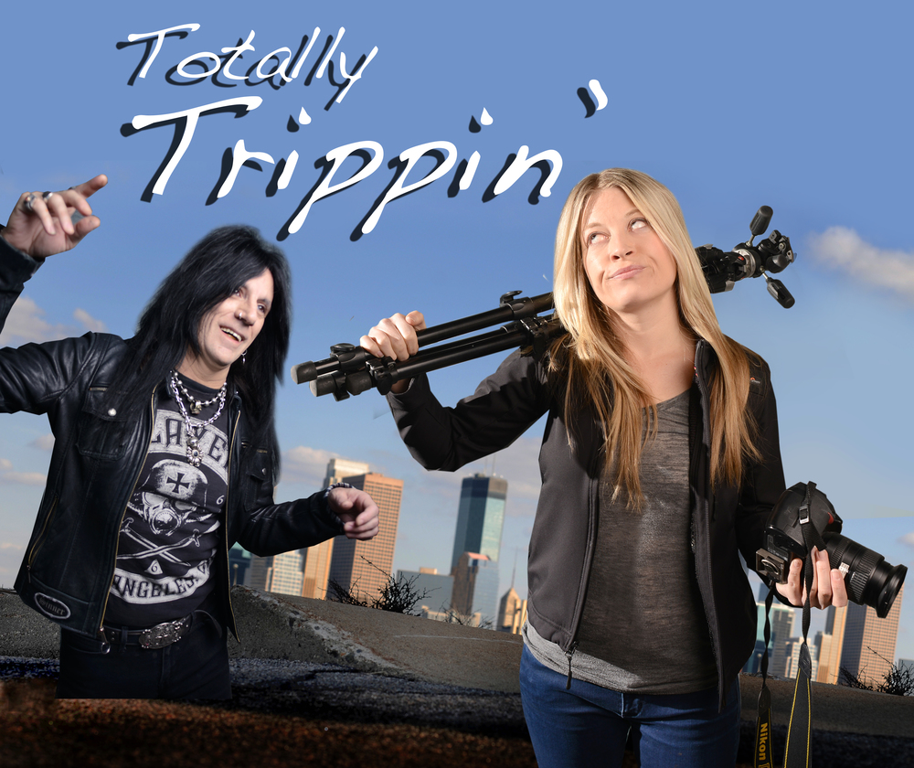 Totally Trippin' with L.A. Nik