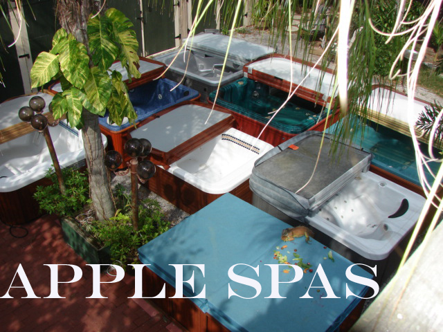 APPLE SPAS