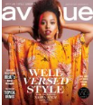 AVENUE MAGAZINE January 2017 Holly Ball 2016 Feature