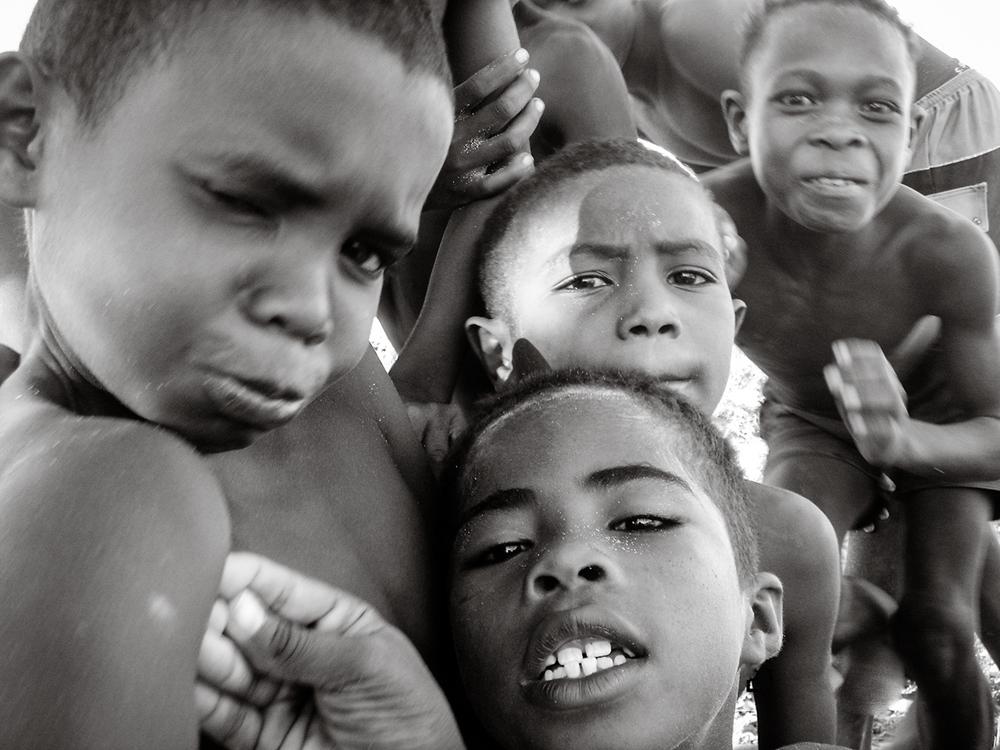 Andavadoaka, Madagascar