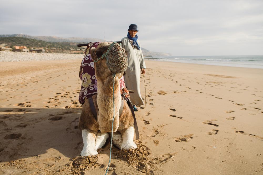 Tagazhout, Morocco