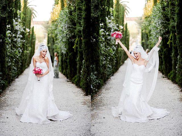 Current mood! Full wedding link in the bio .⠀ .⠀ .⠀ #weddingphotography #destinationwedding #sttropezwedding #bridalheadpiece #vsco ⠀ #londonweddingphotographer #Londonphotographer #weddingphotographer #weddingdress #bride #weddingideas #weddinginspiration #rockmywedding #huffpostido #lookslikefilm #vscofilm #vscocam #photobugcommunity #destinationweddingphotographer  #modernwedding #modernbride