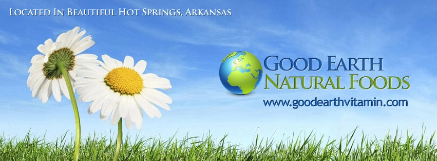 Good Earth Natural Foods