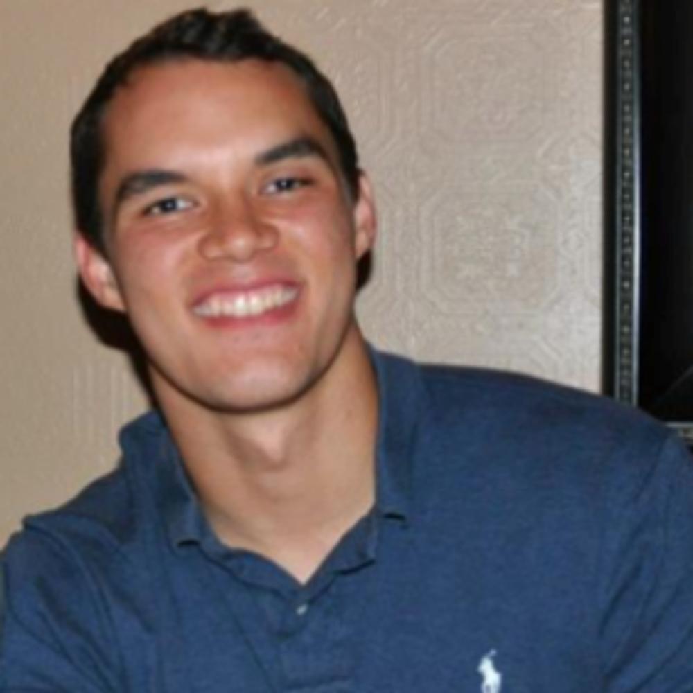 Ryan Jones, Project Engineer & Construction Site Supervisor