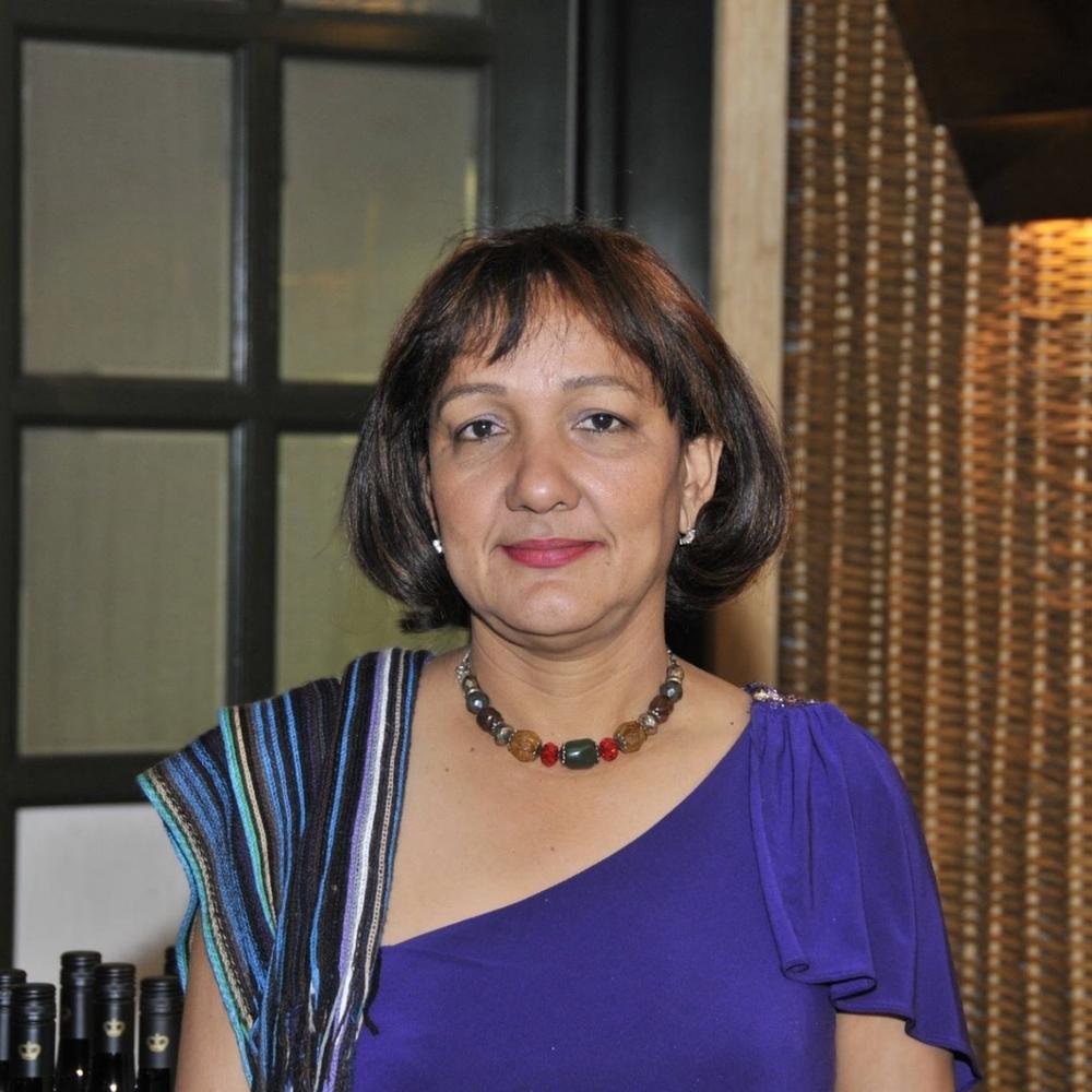 Lourdes Baez, Project Engineer & Construction Site Supervisor