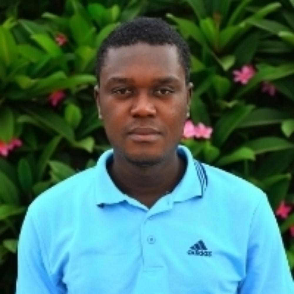 Jean Francois LaForet, Logistics & Procurement Manager/Fond-des-Blancs, Haiti