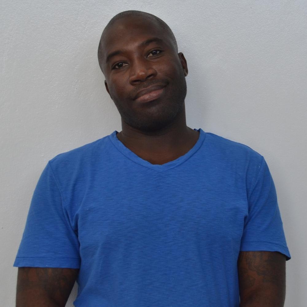 Otheniel Alexis, Translator & Assistant Supervisor/Mirebalais, Haiti