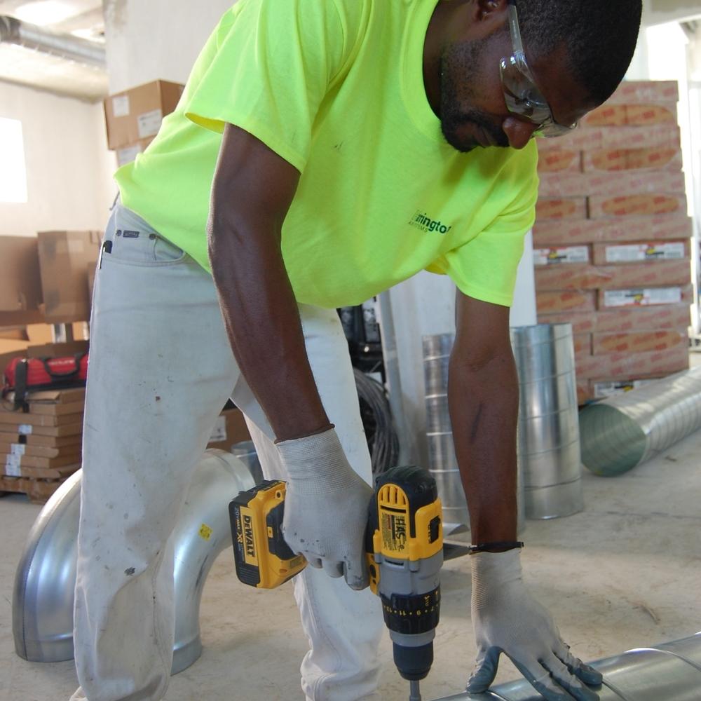 Sanel Lisse, Labor Foreman/Mirebalais, Haiti