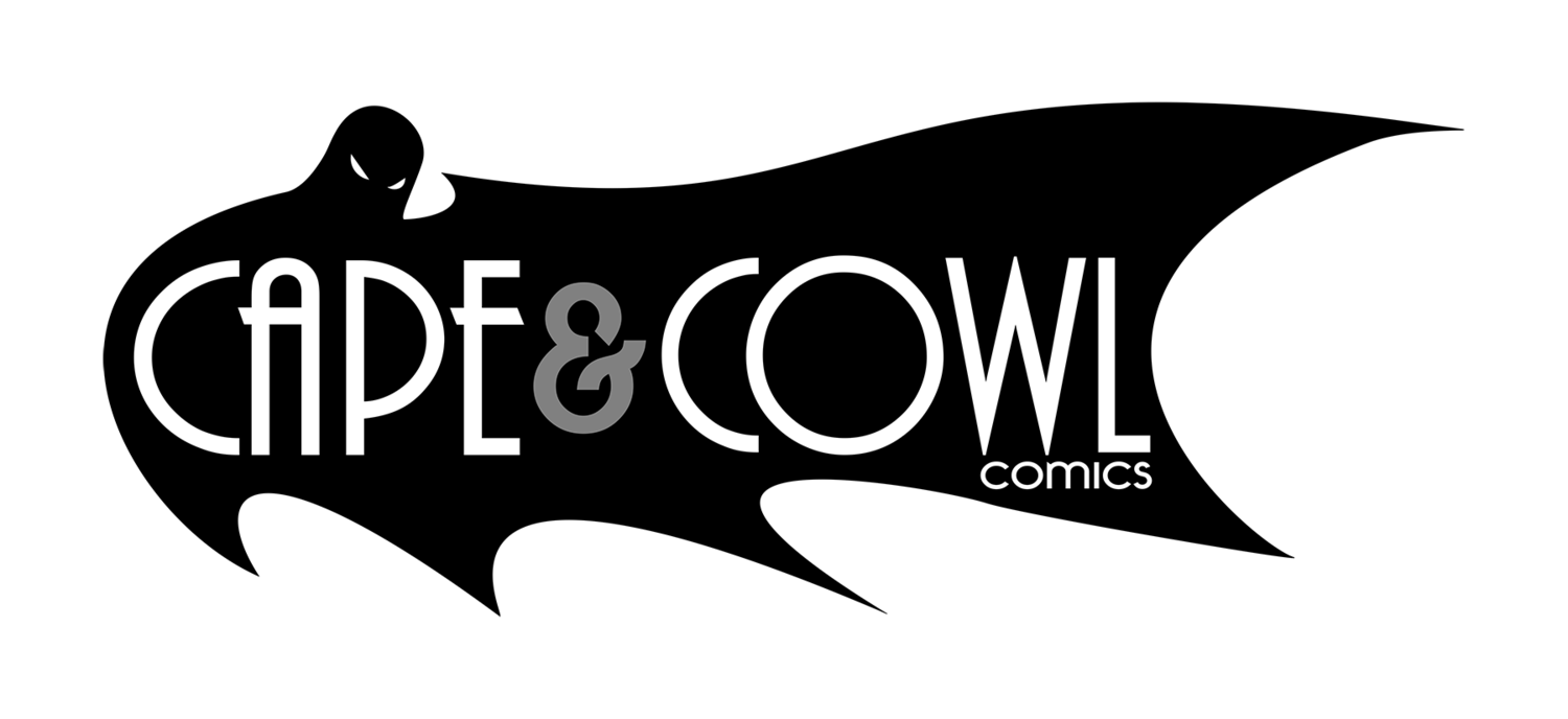 Cape & Cowl Comics