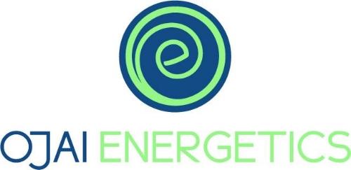 Ojai Energetics 2016