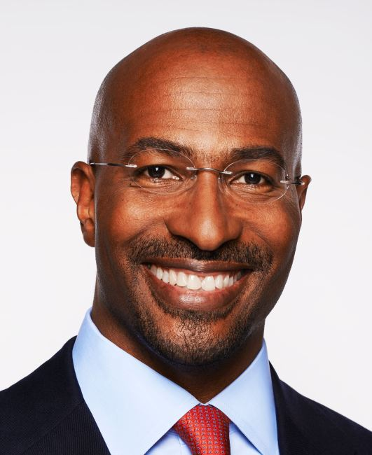 Van Jones Founder & President, the Dream Corps, CNN political commentator