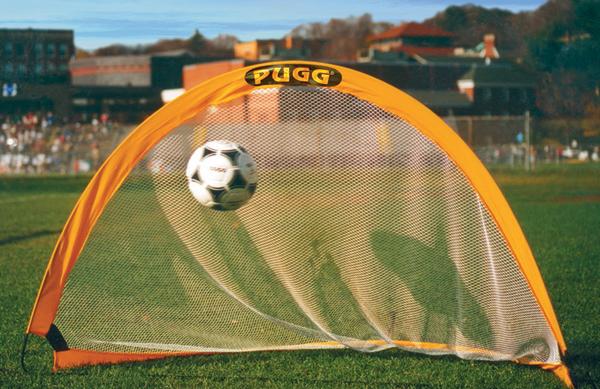 The first PUGG goal -1994