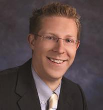 Dr. Brandon Hayes